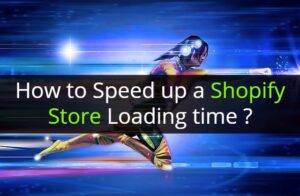 speed up shopify store