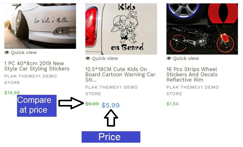 compare at price