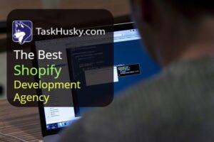Taskhusky
