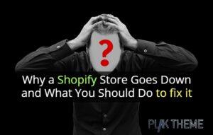 Shopify down